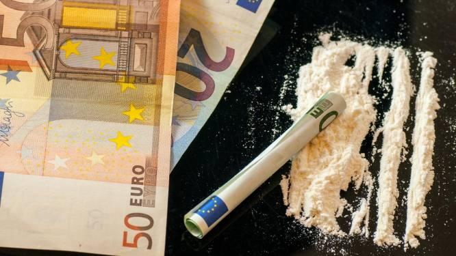 Werkstraf voor Franse drugskoerier na controle in Tiegem
