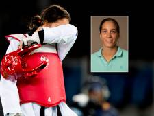 Onfortuinlijke olympische taekwondoka Oogink terug in Almelo: 'Tokio zal een open wond blijven'