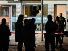 Man (26) opgepakt voor betrokkenheid bij explosie op flat Kanaleneiland