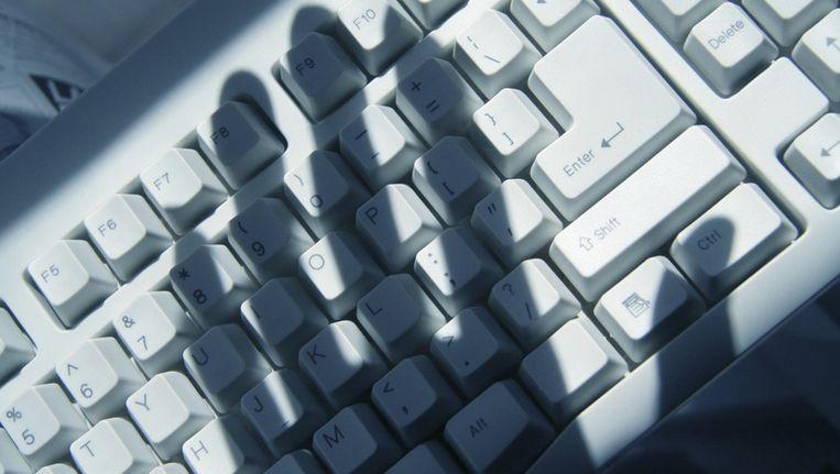 In 2013 waren er meer dan 500 meldingen per maand en maar liefst 304 cyberincidenten. Beeld THINKSTOCK