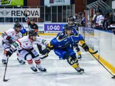 Eigen cao voor ijshockeyers Tilburg Trappers