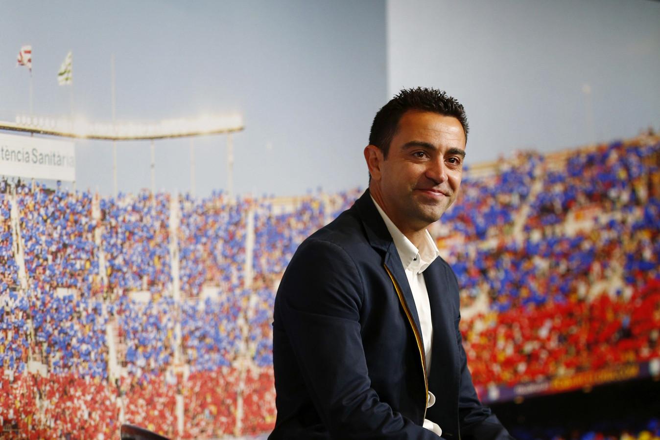 Volgens Spaanse media is Xavi Hernández niet van plan zijn contract bij Al-Sadd in Qatar te verlengen.