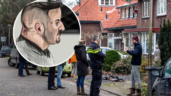 Nieuws gemist? Dode motorrijder in een Achterhoeks bos en celstraf voor man die vuurwerkbom in Deventer aanstak. Dit en meer in jouw overzicht