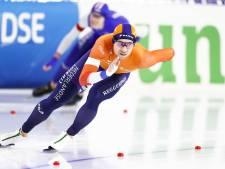 Soester Wesly Dijs mikt op 'supergoede race': 'Ik voel mij voor het WK wat vrijer'