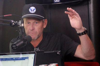 """Lance Armstrong heeft geen spijt over dopingverleden: """"Zou net hetzelfde doen"""""""
