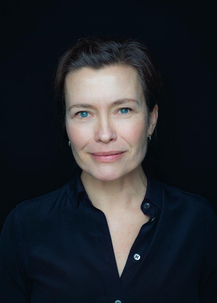Regisseur Maria Sødahl. Beeld