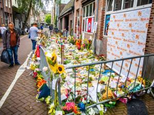 Peter R. de Vries had gezien de bedreigingen tegen zijn eigen zin toch beveiligd moeten worden