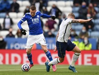 Tielemans en Leicester niet naar Champions League na thuisnederlaag tegen Tottenham