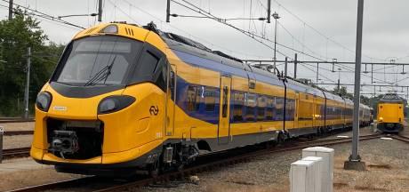 Nieuwe snelle treinen die via Zwolle en Lelystad rijden vertraagd door coronacrisis