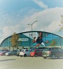 SportArena Oisterwijk is gevestigd op Sportpark D'n Donk