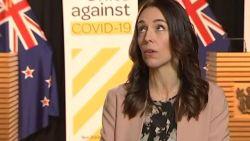 Aardbeving tijdens interview? Geen probleem voor Nieuw-Zeelandse premier