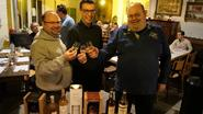 Whiskyclub herdenkt mentor Marc Vandenberghe met tasting