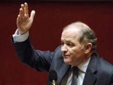 """Incongru"" que Sarkozy soit partie civile"