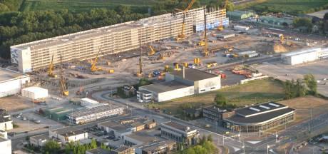 Bij ASML in Veldhoven wordt tijdens vakantie doorgebouwd