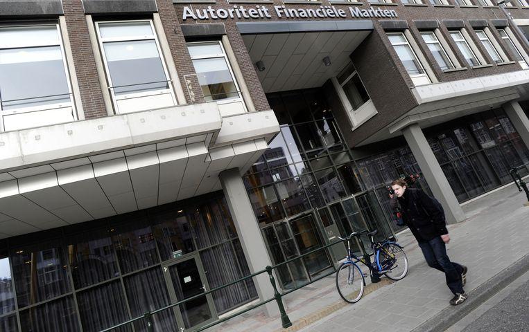 Het AFM signaleert rentes van 400 procent. Beeld anp