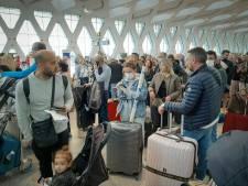 Geen vluchten meer tussen Marokko en Nederland: 'We zijn geschokt, we willen naar huis'