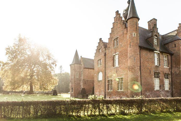 Stad Roeselare - Kasteel van Rumbeke