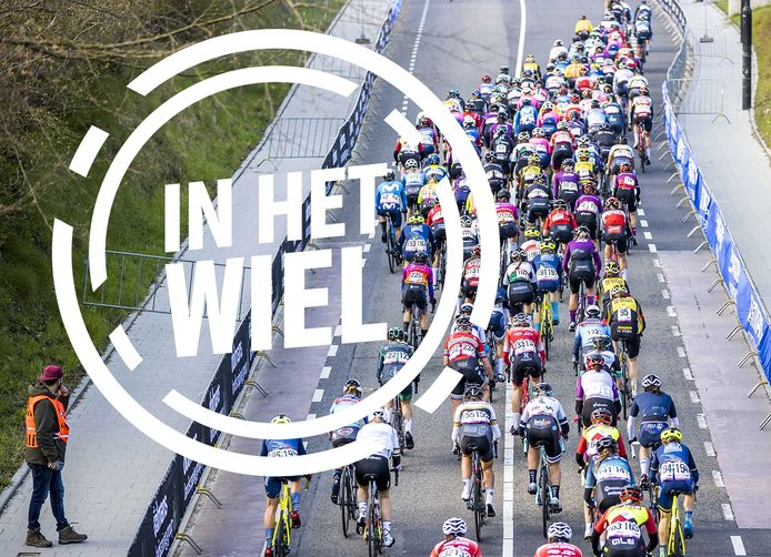 Podcast In Het Wiel Amstel Gold Race.