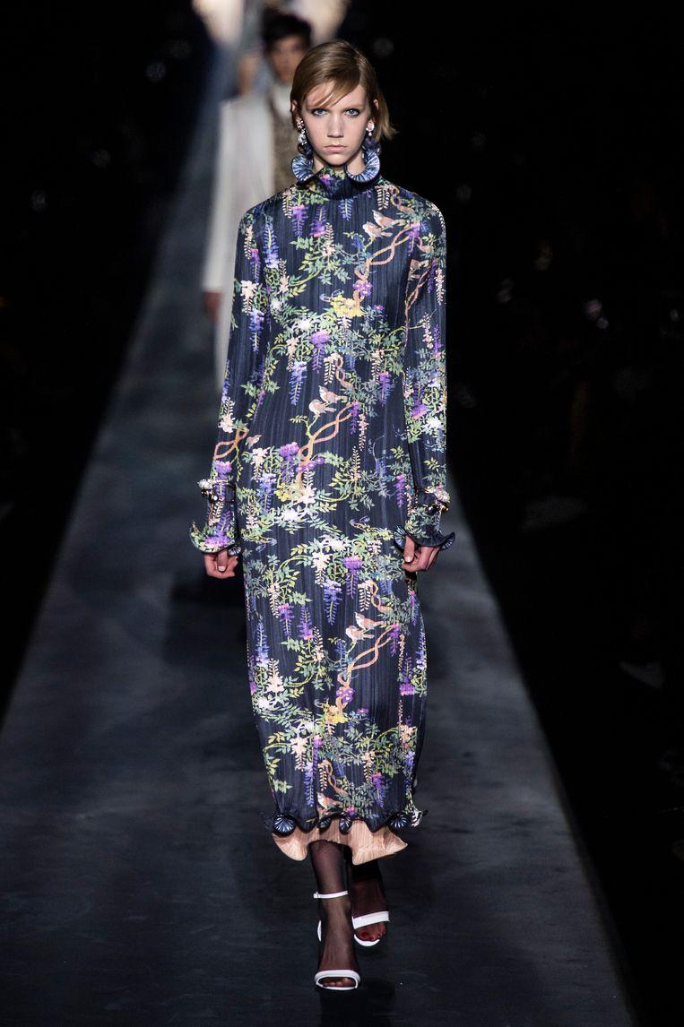 Givenchy. Beeld Imaxtree