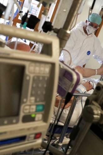 OVERZICHT. Voor het eerst sinds december 3.000 Covid-patiënten in ziekenhuis, van wie 800 op intensieve zorg