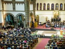 Geen fysieke provinciale herdenking Brabantse gesneuvelden
