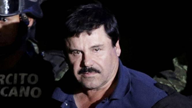 """El Chapo: """"Mijn enige verslaving zijn vrouwen"""""""