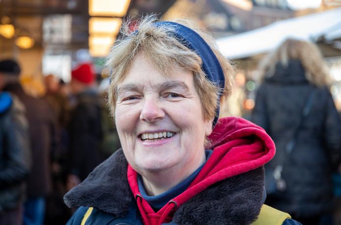 Paula Voncken.