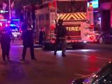 Schietpartij Toronto: vrouw en dader overleden, 13 gewonden