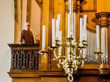 Hilvarenbeekse kerkorganist Ad van Sleuwen krijgt  hoge pauselijke onderscheiding