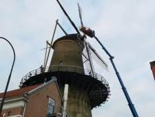Geen steun van gemeente voor molen Kyck over den Dyck