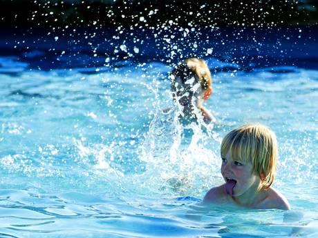 Boete geëist voor chloorgas in zwembad Loon op Zand