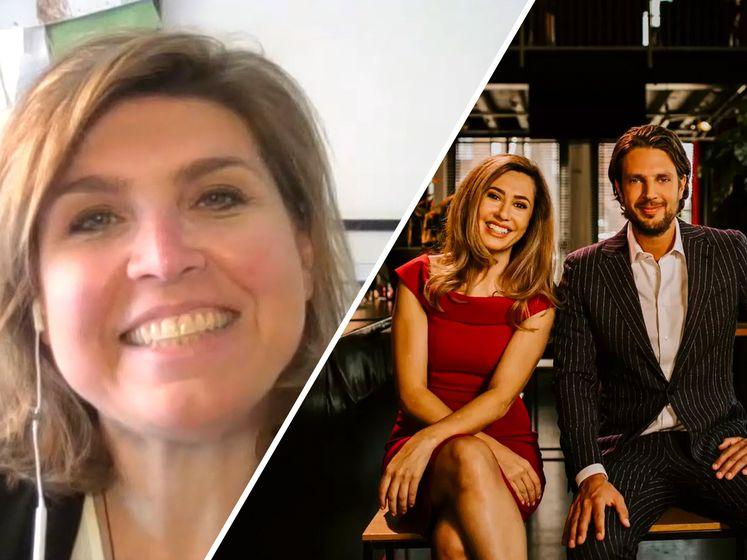 Angela de Jong over De Vooravond: 'Dat de opvolgers klaarstaan is pijnlijk'