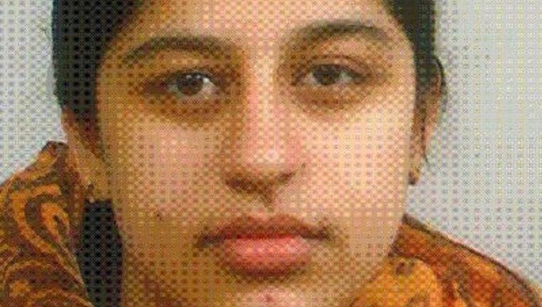 Een foto van YasmeenDad, vrijgegeven door de politie. Beeld Politie.nl