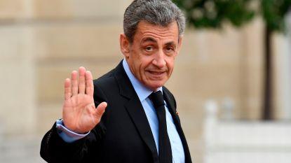 Franse Hof van Cassatie akkoord met doorverwijzing ex-president Sarkozy naar strafrechtbank