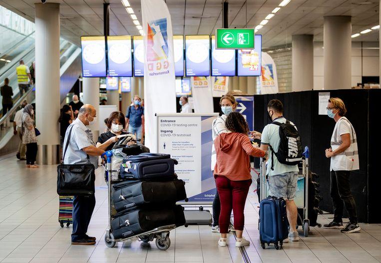 Op Vakantie Naar Duitsland Of Belgie Dit Moet Je Weten Het Parool