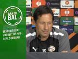 Schmidt wil overwinteren in Europa: 'We gaan alles geven vanaf de eerste wedstrijd'