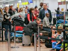 La grève chez Aviapartner se prolonge jusque dimanche