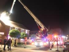 Schoorsteenbrandje in Rijssen snel geblust