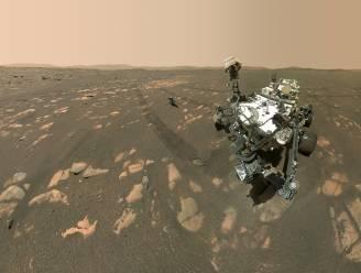 Helikopter Ingenuity helemaal klaar voor historische vlucht op Mars vandaag