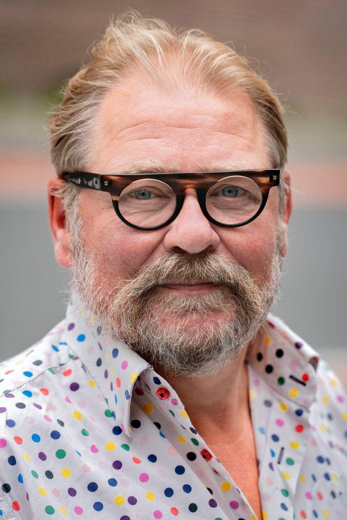 Marc Eysink-Smeets uit Den Bosch.