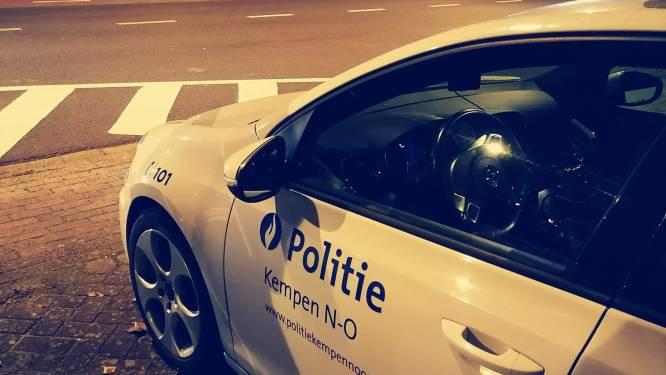 Twee bestuurders rijden bijna dubbele van toegestane snelheid