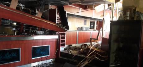 Verslagenheid na brand in wokrestaurant in Ede: 'Er was geen houden meer aan'