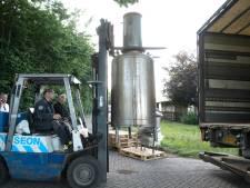 110.000 paar ogen in Vechtdal kunnen politie helpen bij oprollen drugslabs