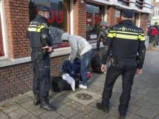 Komst van asielzoeker slokt alle tijd van politie op