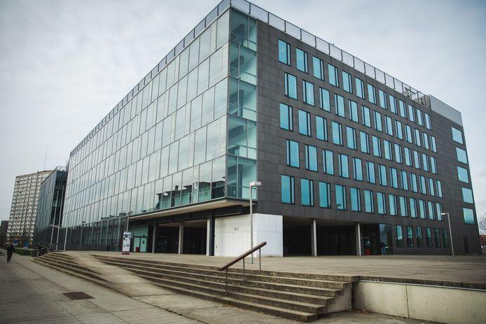 Beeld ter illustratie. Voor de derde keer in enkele weken tijd organiseerde de Gentse rechtbank een themazitting rond de kieswet.