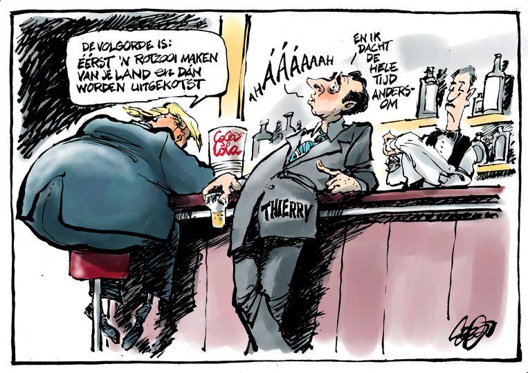 null Beeld Jos Collignon