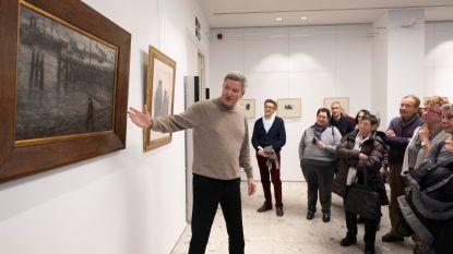 Boek én expo rond Van Mieghem: Antwerps kunstenaar liet indrukwekkend oeuvre over emigratie na
