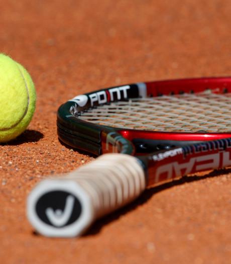 Tennisclub Bru-Tèn kan peperdure masten eindelijk neerzetten