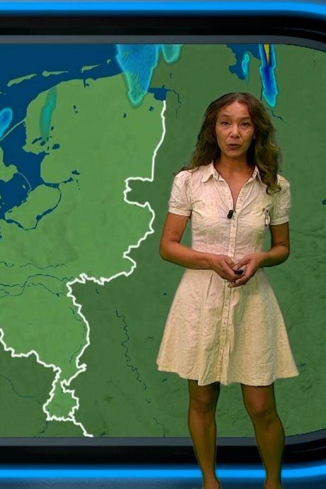 Weerplaza: 'Morgen een stuk minder warm dan vandaag'