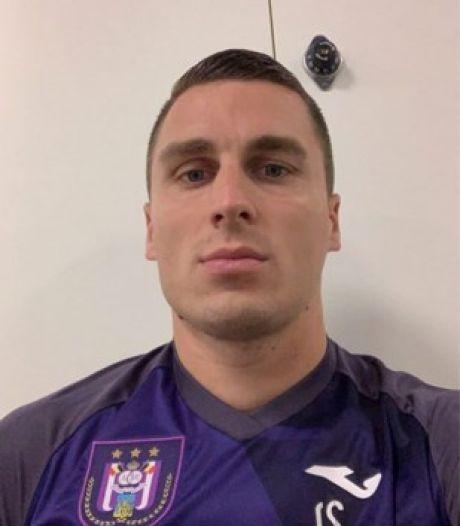 Vranjes de retour à Anderlecht: va-t-il recevoir une dernière chance?